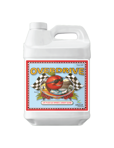 overdrive250mlchile
